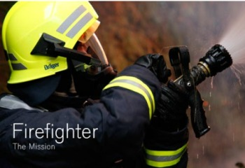 Firefighter - The Mission